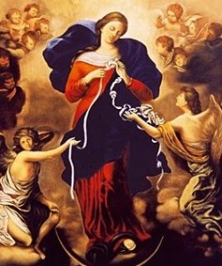 http://www.worldmeeting2015.org/spirituality-center/ss-family/mary-undoer-knots/
